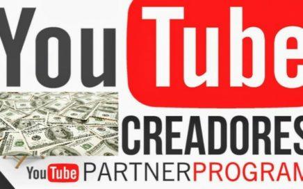 ¿Cómo ganar dinero en Youtube? ¿Cómo ser Partner? Networks, monetizar, partners.
