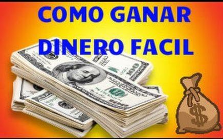 Como ganar dinero rapido siendo adolescente 2017 HASTA 50 DOLARES DIARIOS