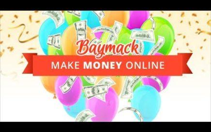 ESTA PAGINA ME PAGO 100$ + PRUEBA DE PAGO  | GANA DINERO POR INTERNET E| BAYMACK |THE CHILIN
