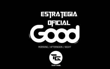 Estrategia OFICIAL Go 300 (Good Colombia) - Team Gadol