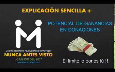 GANA DINERO EN INTERNET INVITANDO PERSONAS!! - lets multiply -