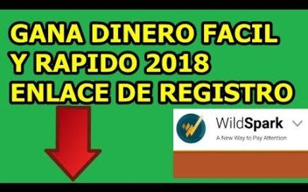 GANA DINERO FÁCIL Y RAPIDO 2018 AMP