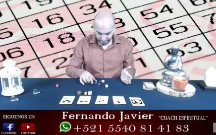 GANA DINERO RÁPIDO EN LA LOTERIA| NÚMEROS DE LA SUERTE|FERNANDO JAVIER COACH ESPIRITUAL|