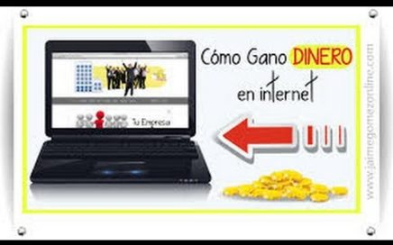 Ganar dinero por internet con LibertaGia