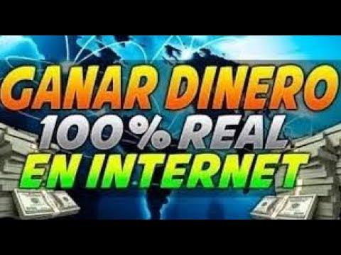 Ganar dinero por Internet sin inversión para todo Latino America