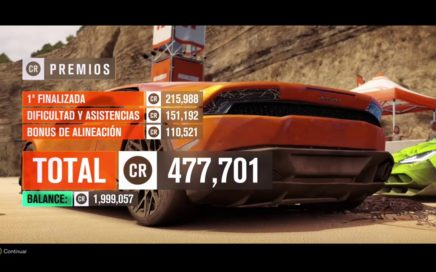 Glitch 1M in 1hours | Forza Horizon 3