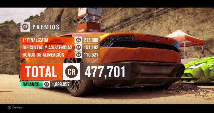 Glitch 1M in 1hours | Forza Horizon 3