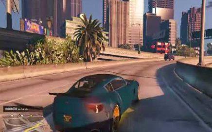 Grand Theft Auto Securoserv como ganar dinero rapido y facil 16