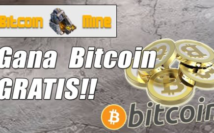 La Mejor Faucet para Ganar Bitcoin Gratis   FreeBTCmine Tutorial   Gokustian