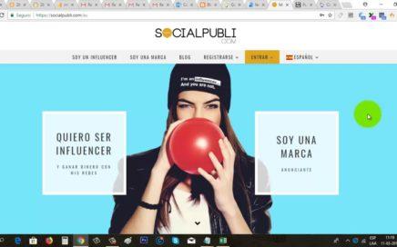 Las 4 Mejores Páginas para Ganar Dinero con nuestras Redes Sociales   Gokustian