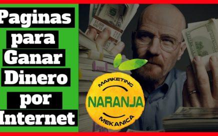 Paginas para ganar dinero en Serio | Ganar dinero para paypal