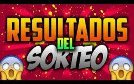 SPARE5 I RESULTADO DEL SORTEO 5$ PAYPAL