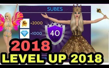 SUBE NIVEL RÁPIDO Y GANA AVACOINS-PARA PRINCIPIANTES  2018  AVAKIN LIFE / level Up free avacoins