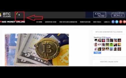 TOP PAGINAS PTC QUE PAGAN POR VER PUBLICIDAD PAYPAL BITCOIN / EARN MONEY IN INTERNET