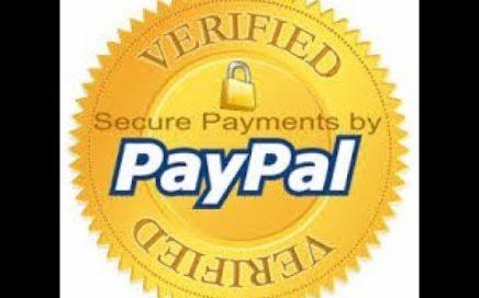 Vendemos cuenta verificada paypal | Gana Dinero extra