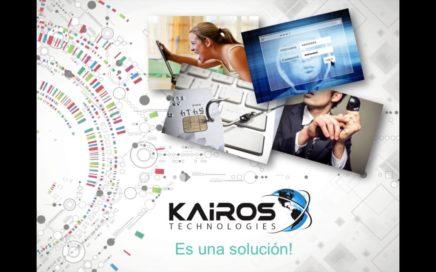 3 Como ganar dinero online con Kairos Technologies 100% Efectivo y Seguro