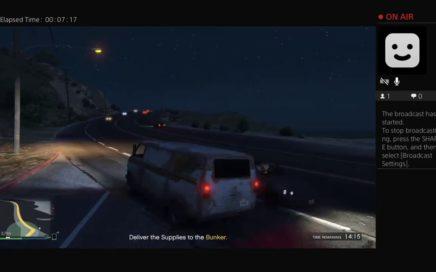Ayudan a skyrax a ganar dinero GTA 5