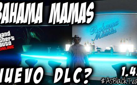 BAHAMA MAMAS - *NUEVO* - COMO ENTRAR EN LA DISCOTECA - GTA 5 - NUEVO DLC? - (PS4 - XBOX One)