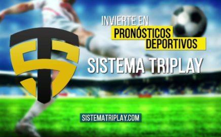 ¿Cómo ganar dinero con pronósticos deportivos? www.SistemaTriplay.com