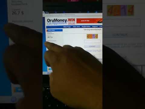 Cómo ganar dinero con URUMONEY.WIN