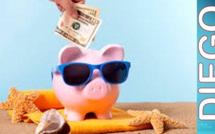 Como ganar dinero en vacaciones  para adolescentes