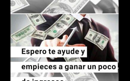 Como ganar dinero fácil!!!  siendo adolescente!!! 7 ideas increíbles desde tu casa
