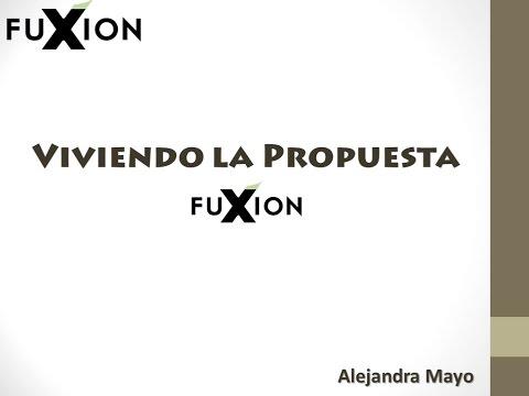Cómo Ganar Dinero Rápido con Tus Productos FuXion - Alejandro Mayo