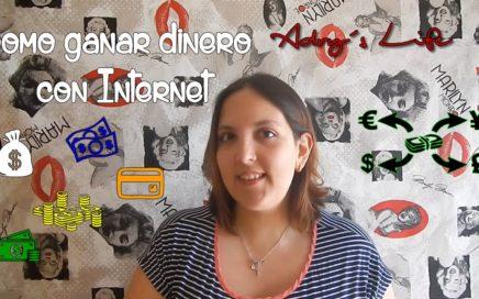 Como puedo trabajar por Internet? Ganar dinero por Internet!