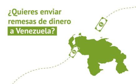 ¿Cómo Recibir Dinero en Venezuela Desde el Exterior? Seguro, Confiable y Rápido