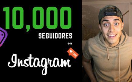 Como Tener Más Seguidores en Instagram {RÁPIDO}   TRUCO Para Ganar Más Seguidores en Instagram