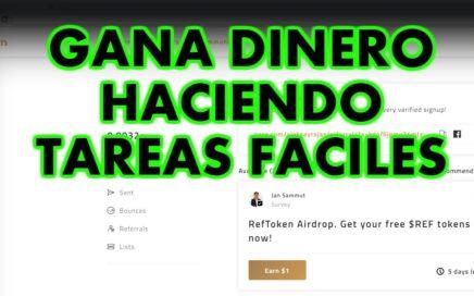 Earn.com | Gana Dinero Leyendo tu Email con Earn