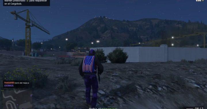 Forma de ganar dinero rapido en GTAV DLC de trafico de armas
