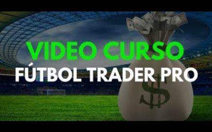 Futbol Trader Pro Ganar Dinero Con Apuestas Deportivas