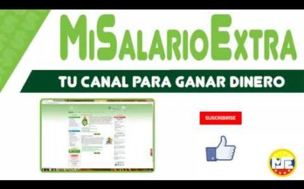Gana Dinero Internet + Prueba Pago + OFERTA a mis Referidos / Sin Inversión / SeoSprint / 2018