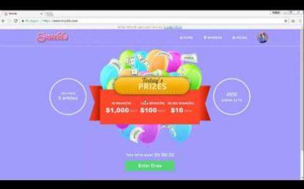 Gana Dinero Viendo Videos Vuelve snuckls!! con sorteos increibles!!