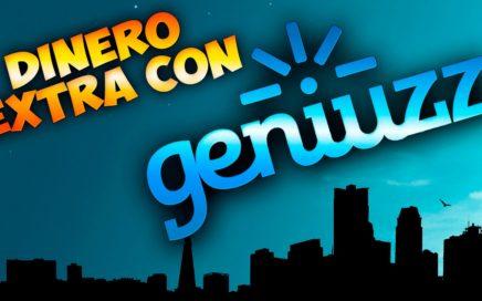 Ganar Dinero en Internet con Geniuzz 2015