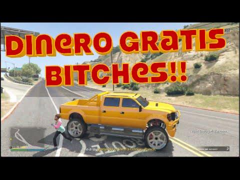 GANAR DINERO LEGAL, FACIL Y RAPIDO EN SENCILLOS PASOS | GTA V Online!