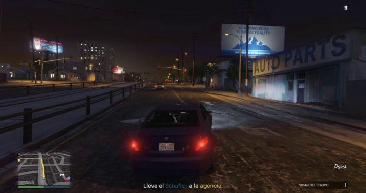 Grand Theft Auto V online como ganar dinero facil