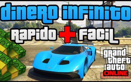 """GTA 5 Online: *SIN AYUDA* """"METODO DINERO INFINITO"""" 1.36/1.28 GTA 5 CONSEGUIR DINERO RAPIDO 1.36/1.28"""