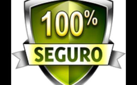 La mejor forma de ganar dinero ONLINE. 100% seguro.