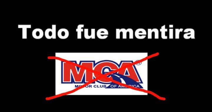 MCA ESPAÑOL- UNA COMPAÑÍA FALSA?| PERDÍ MI TIEMPO Y DINERO?