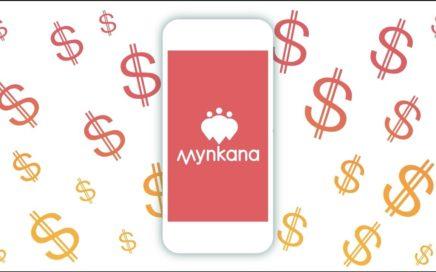 Mynkana - Gana dinero en tu tiempo libre