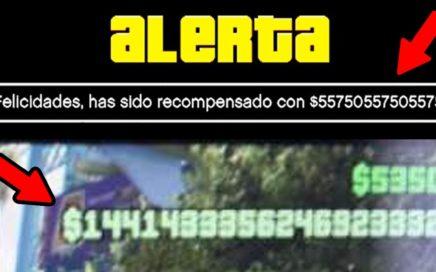NO JUEGUES A GTA 5 HASTA QUE CONOZCAS ESTE TRUCO DE DINERO LEGAL (PS4, PS3, XBOX ONE, XBOX 360, PC)