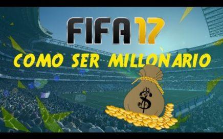 ¡¡TRUCO DINERO INFINITO MODO CARRERA FIFA 17!! (PS4,XBO,PS3,XB360) ¡¡¡OMG!!!