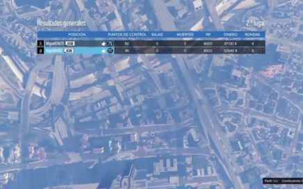 Truco para ganar dinero GTA V Online