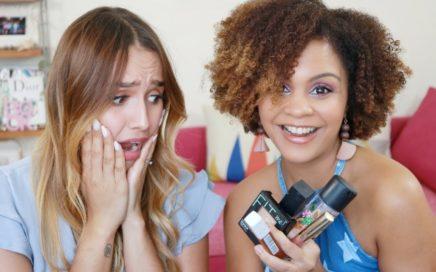 15 productos que volvería a comprar si perdiera todo mi maquillaje con Jessica Klemps