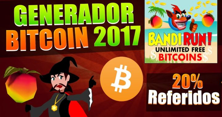 Bandi Run gana Bitcoin Gratis jugando en esta Faucet Game | Dinero Online