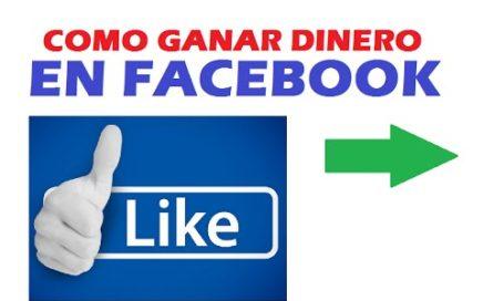 Como ganar dinero con Facebook 2014 - METODO 100% COMPROBADO