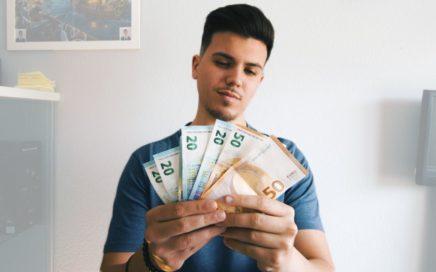 Cómo ganar dinero con las redes sociales 2018   +300$ por publicacion