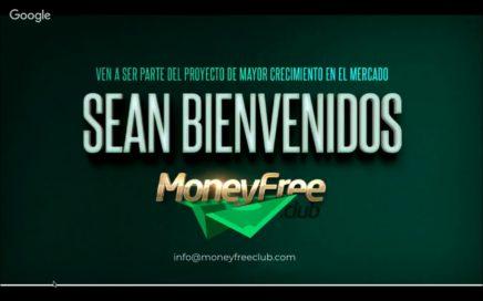 ¿Como Ganar Dinero con MoneyFree ? [18 Mayo 2018]